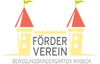 Förderverein Kindergarten Rixbeck Logo